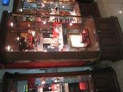 продам витрины для часов и ювелирных изделий
