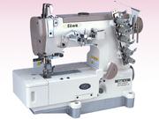 Швейное Оборудование. Вышивальные маишны,  Раскройные ленточные машины.