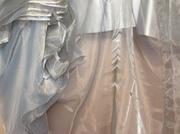 Шторы и жалюзи на основе металлизировнной ткани!