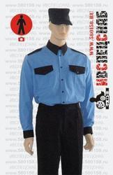 Пошив рубашек охранника