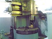 1А516МФ3 Токарно карусельный станок с ЧПУ