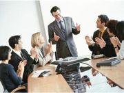 Менеджер по работе с клиентской базой.
