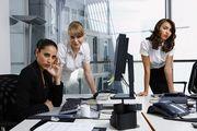В офис требуется менеджер по персоналу