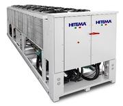 Чиллеры,  водоохладители Hitema для кондиционирования и охлаждения стан