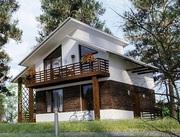 Строительство домов из сиппанелей Гринборд