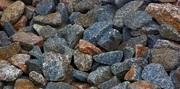 Песок карьерный,  щебень,  уголь самовывоз или с доставкой