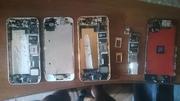 Дисплей, корпус, мат плата, запчасти, ремонт, замена iPhone 5s