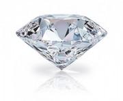 Природные бриллианты от 0, 25 ct от продавца из алмазной биржи