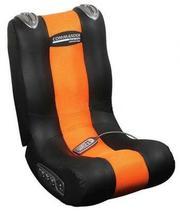 Продам детское массажное кресло COMMANDER II
